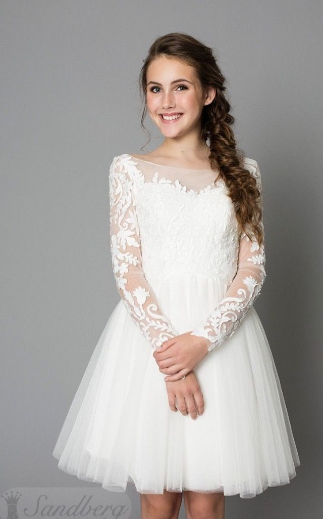 Pin About Confirmation Dresses White And Confirmation