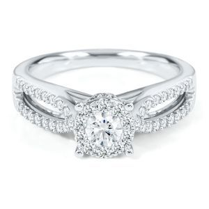 from the helzberg diamond symphonies mozart collection - Helzberg Wedding Rings