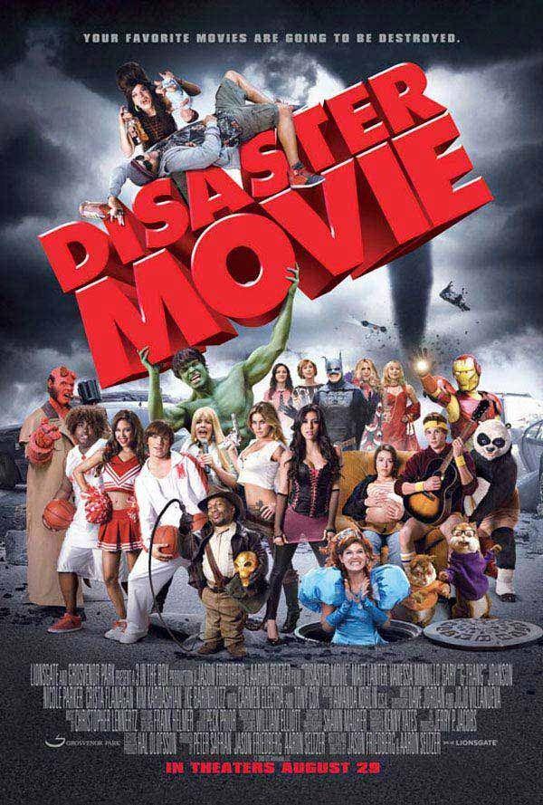Disaster #Movie - ωωω'mo√ĬЭs.₡øฟ