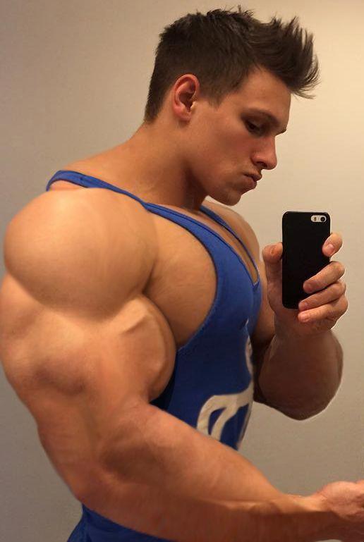 Pin by Maga magaev on Супер красавцы | Pinterest | Muscles ...