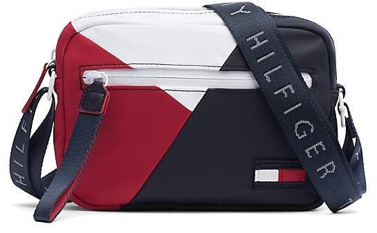 Tommy Hilfiger Colorblock Camera Bag Tommy Hilfiger Purses Tommy Hilfiger Handbags Tommy Hilfiger Bags