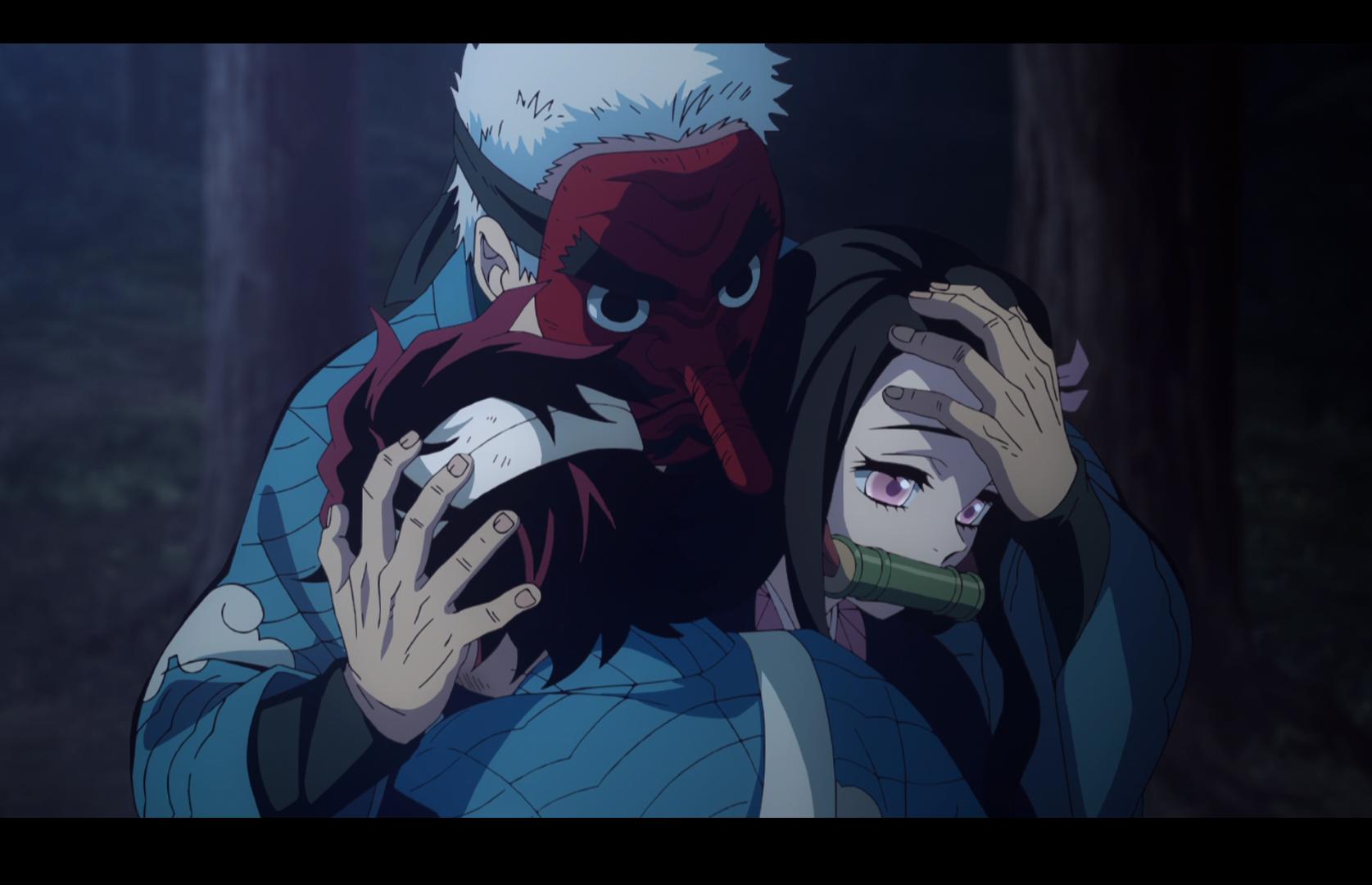 [Review] Demon Slayer Kimetsu no Yaiba Episode 5 Anime