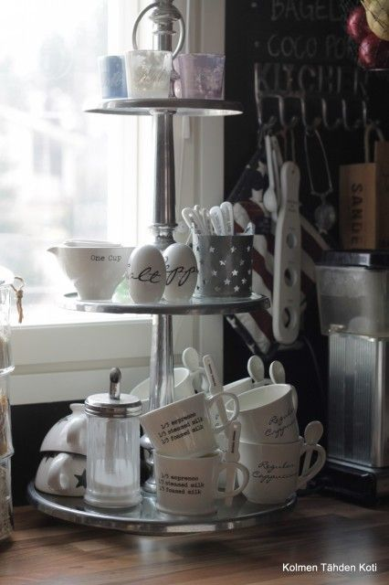 riviera maison riviera maison pinterest etageren. Black Bedroom Furniture Sets. Home Design Ideas