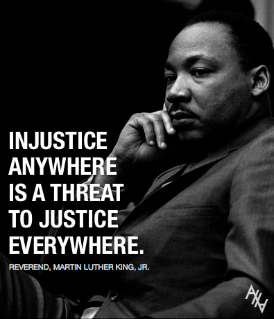 Image result for mlk quotes injustice