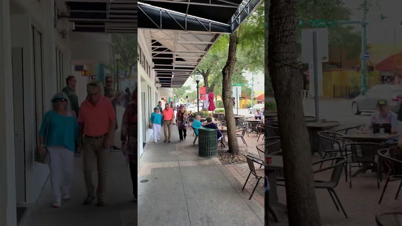 Cuppa Tea In SRQ #7 – Pastry Arts Main Street Sarasota, Florida #cuppatea