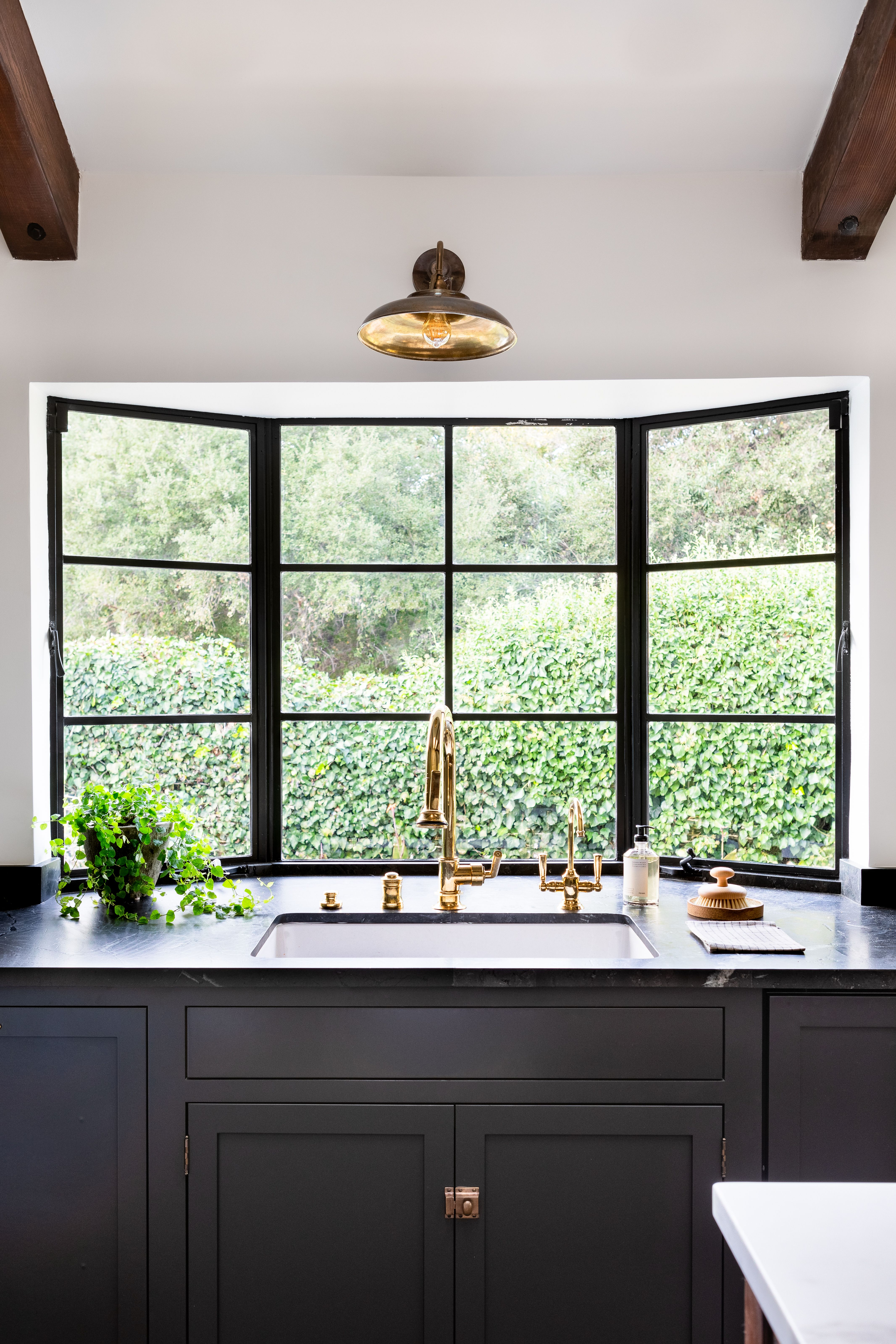 behold 10 transitional kitchen ideas that will stop you in your tracks interior design on kitchen interior with window id=62836