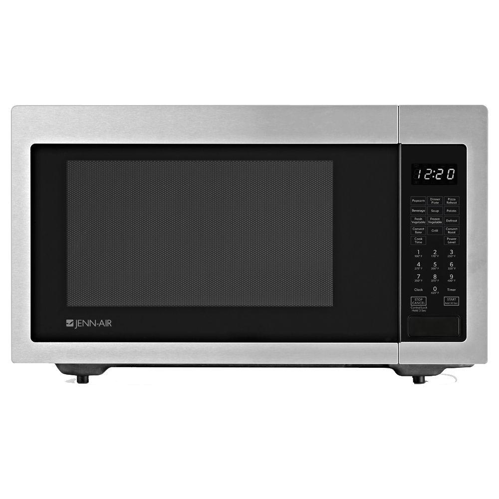 Jenn Air1 5 Cu Ft 1200w Microwave Oven