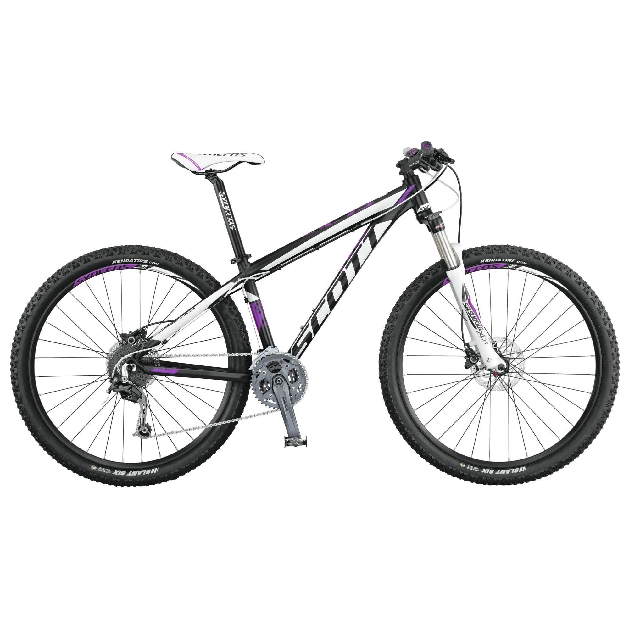 Scott Contessa Scale 730 Bike With 27 5 Wheels Please Scott