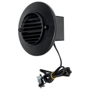 Malibu low voltage led surface light 8401 9403 01 at the home visit the home depot to buy malibu deck mount outdoor black surface light aloadofball Image collections