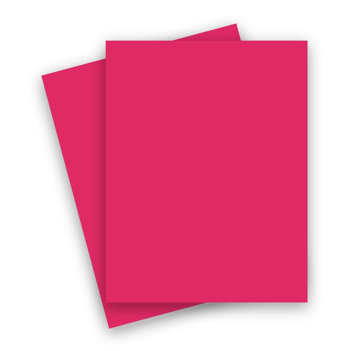 Curious Skin Pink 8 5 X 11 Card Stock Paper 100lb Cover 25 Pk In 2021 Pink Paper Cardstock Paper Paper