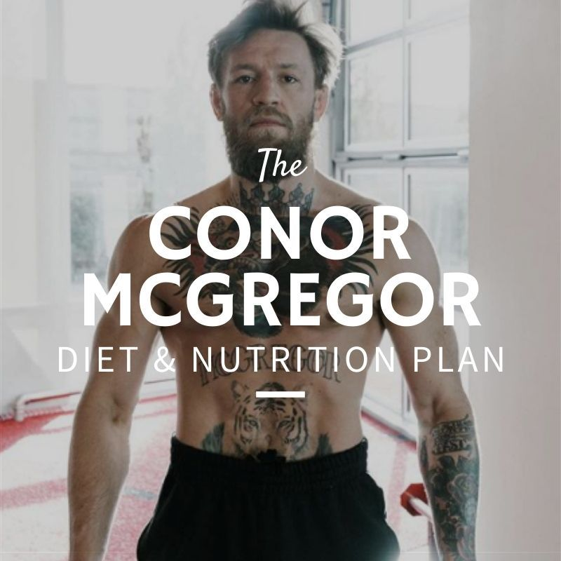 Conor Mcgregor Workout Routine And Diet Plan Train Like A Champion In 2021 Conor Mcgregor Workout Workout Routine Body Weight Workout Men