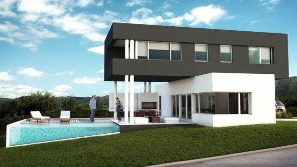 18 fotos de exteriores de casas modernas exteriores de