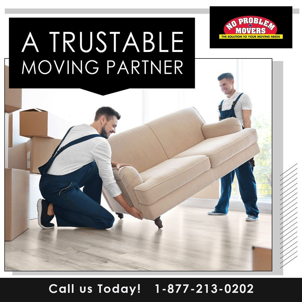 Find Trustworthy Moving Company Near Me Professional