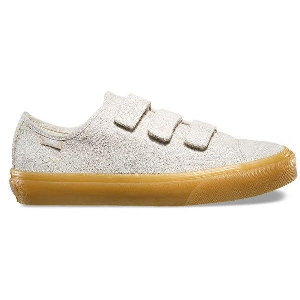 Buy vans velcro strap shoes - 50% OFF