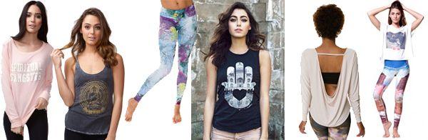 I Love Yoga Mooie yogaspullen, Ook behept met het yoga-virus? We love it. En eerlijk is eerlijk: een fijne outfit speelt hierbij wel een belangrijke rol! I Love Yoga heeft prachtige...