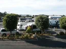 Candlestick Rv Park Has Easy Access To Fisherman S Wharf And Chinatown Best Vacation Spots Vacation Spots Rv Parks