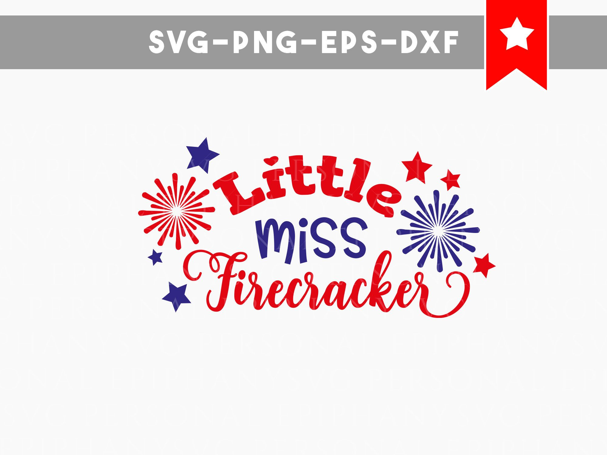 Download patriotic svg little miss firecracker, 4th of july svg ...