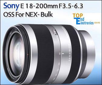 Fotolog Magazine 2020 Sony Camera Sony Alpha Zoom Lens
