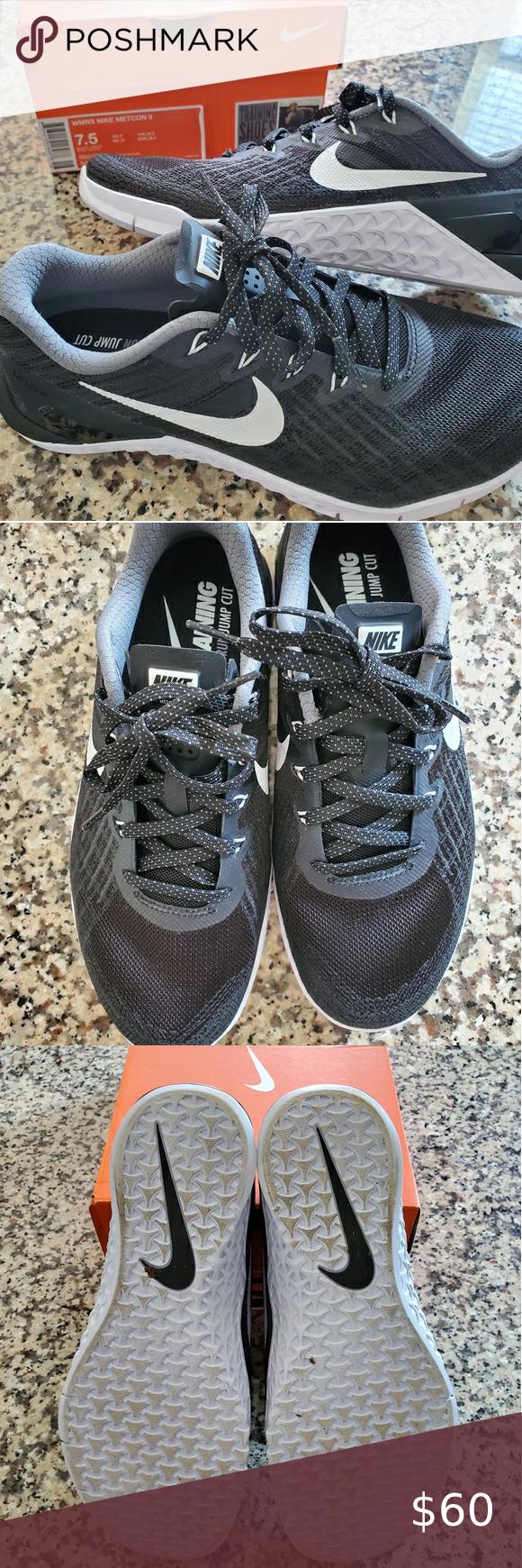 Nike Metcon 3 SUPER CLEAN in 2020