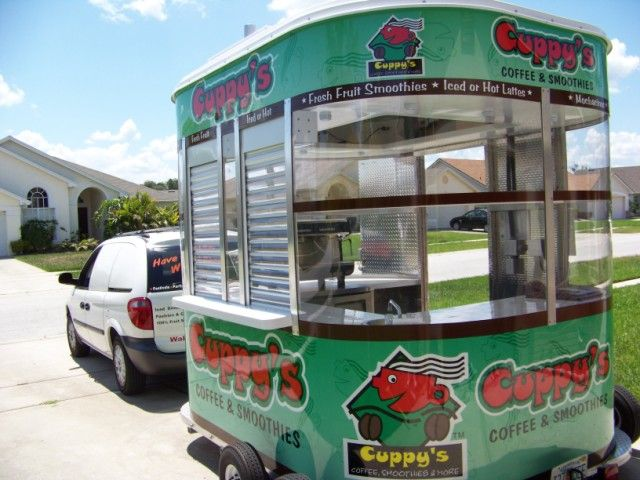 Used Food Trucks For Sale Under 5000 >> Image Detail For Trailer Food Cheap Used Cars For Sale By Owner