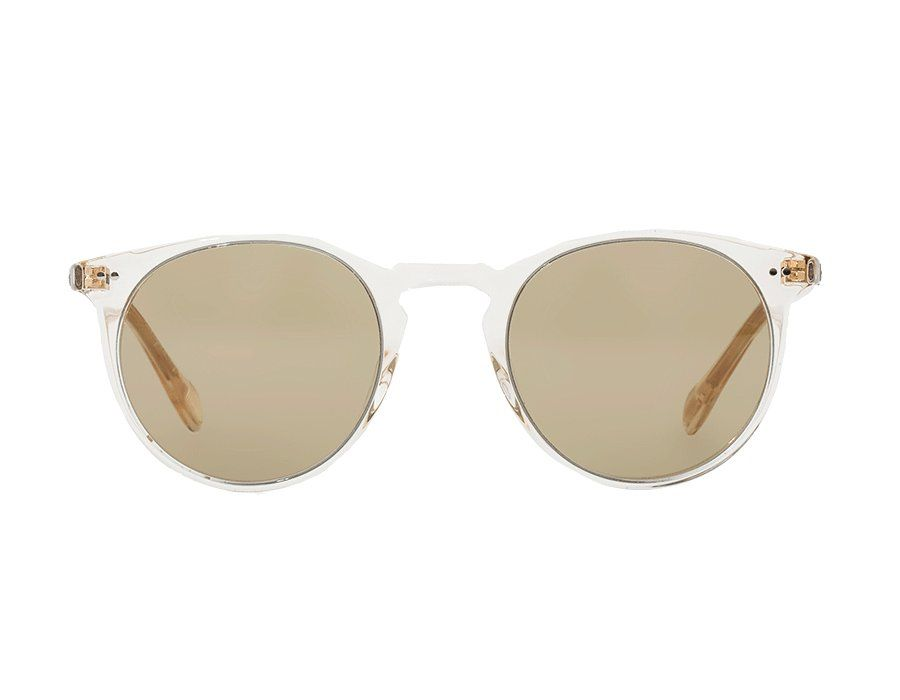 Oliver Peoples Sir O'Malley sunglasses, $510marissacollections.com