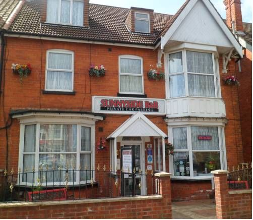 Sunnyside B Skegness Just 150 Metres From The Seafront And Beach