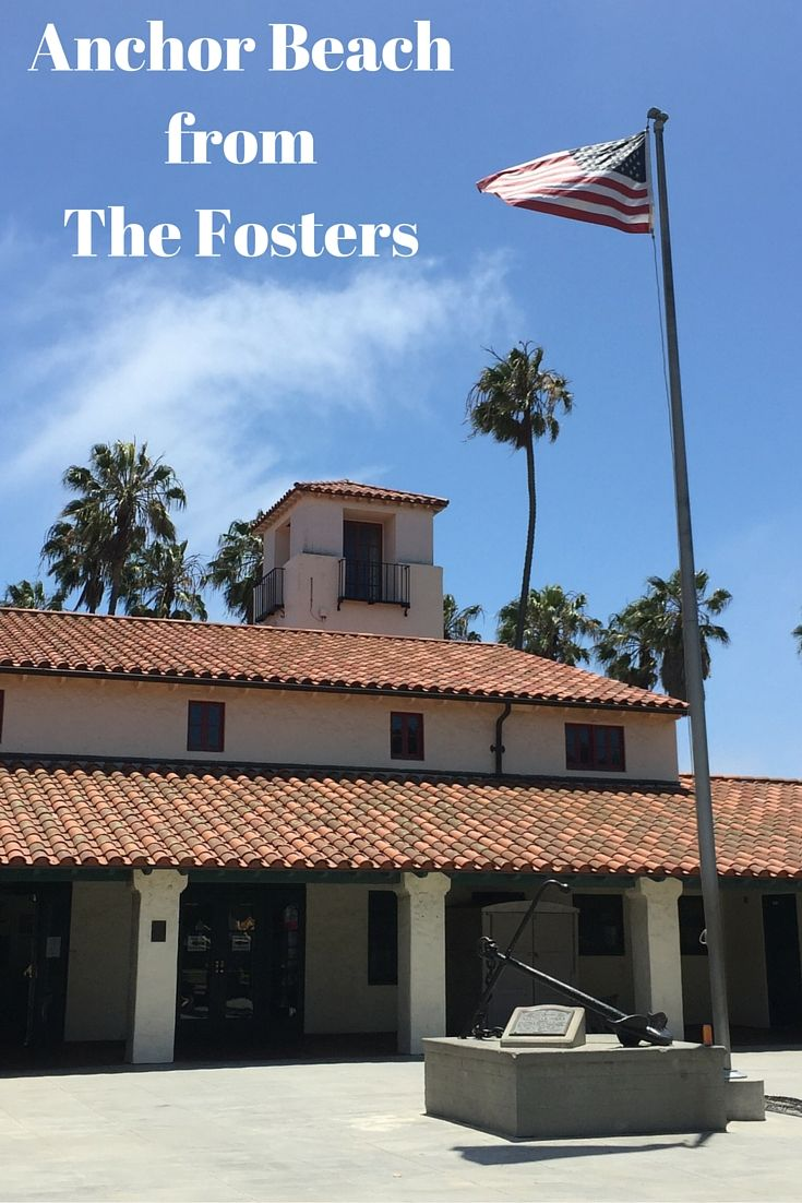Visit The Beach House Used For Anchor High School In Fosters On Freeform