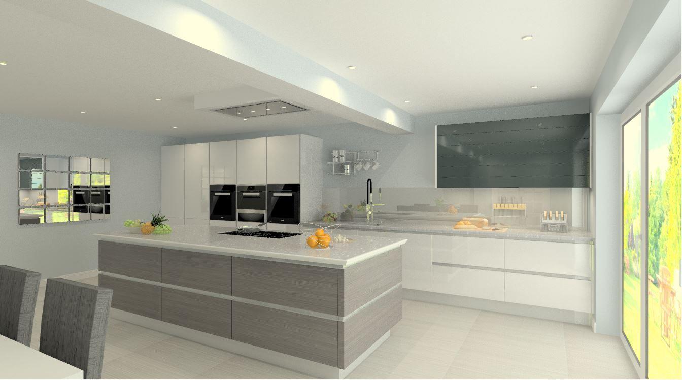 German Kitchen Design Hacker Kitchens And Designs Amazing Cool German  Kitchen Design Design Inspiration