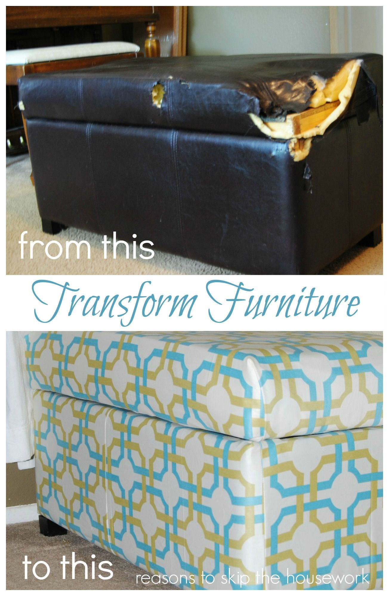 Ottoman to Storage Box - Ottoman To Storage Box Beautiful, An And Furniture