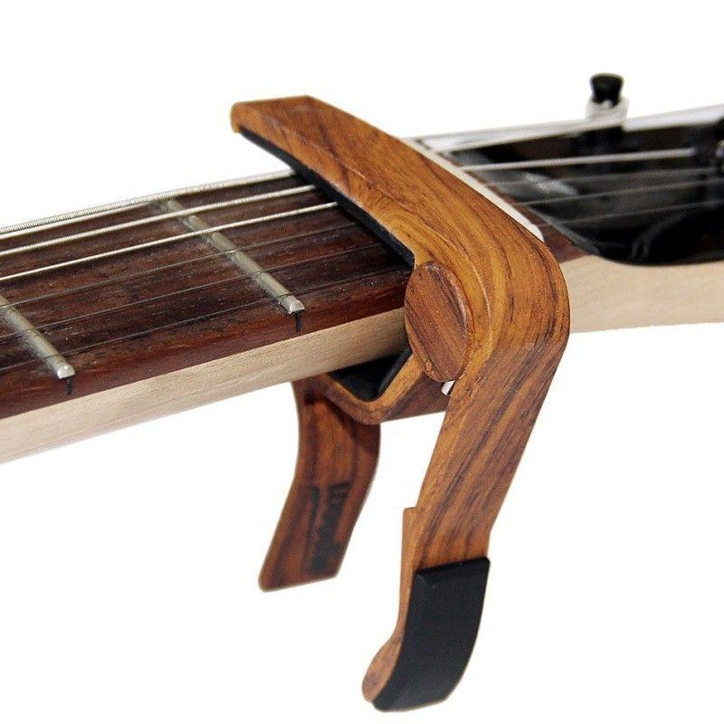1pc Guitar Capo Quick Change Acoustic Guitar Accessories Trigger Capo Key Clamp Guitar Capos Ideas O Guitar Capo Electric Guitar Capo Acoustic Guitar Capo
