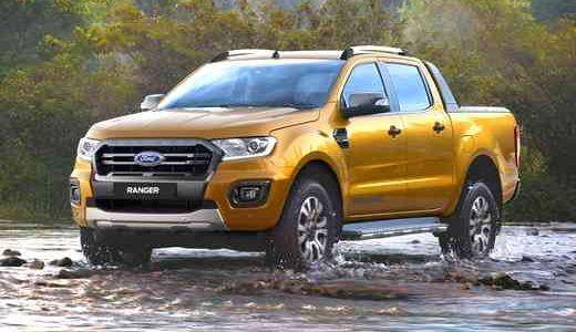 2019 Ford Ranger Release Date Australia 2019 Ford Ranger Raptor