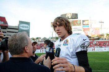 King Says Kelly Likes Foles More Than Geno Smith Philadelphia Eagles Nfl Draft Cheap Nba Jerseys