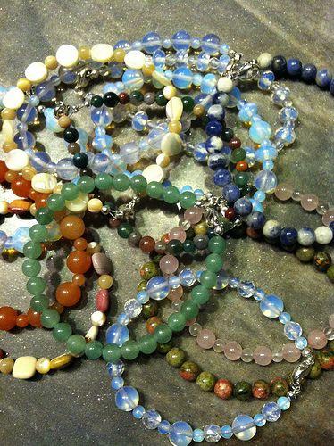 For the Love of Bracelets