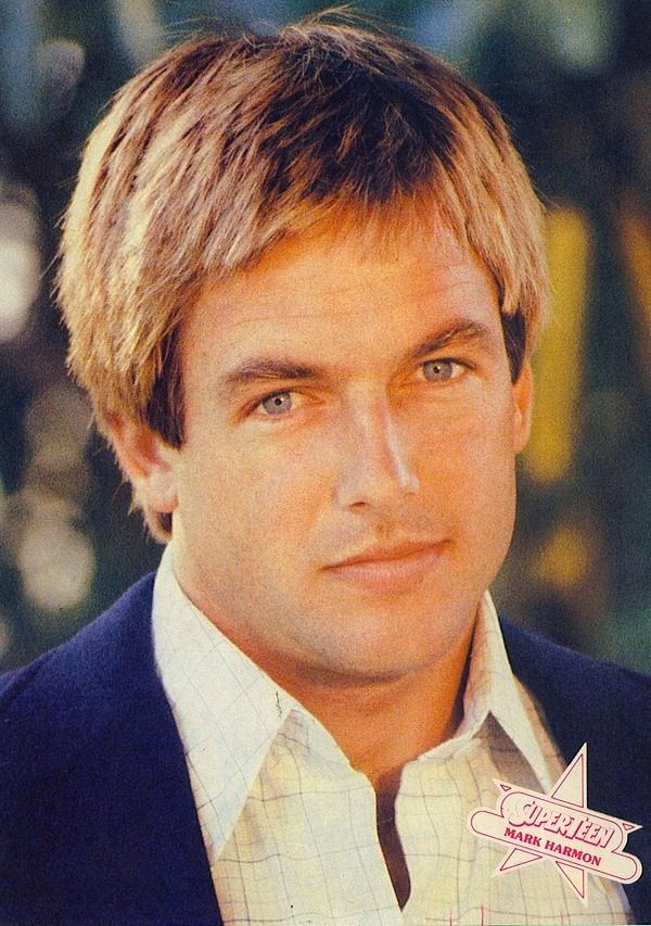Mark Harmon With Another Terrible Haircut Hot Men Pinterest