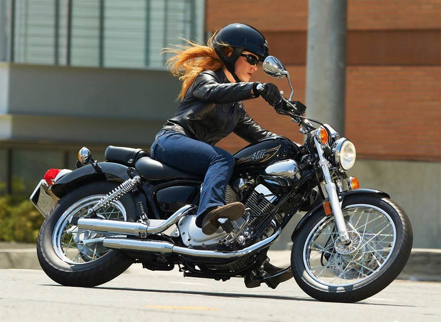 Five things every alabama motorcycle rider should know