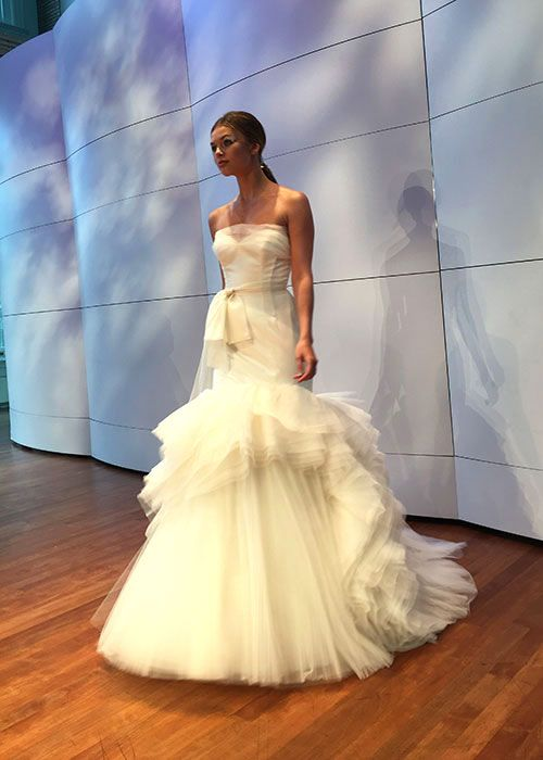 First Look at Rivini\'s Fall 2016 Bridal Collection | 2016 wedding ...