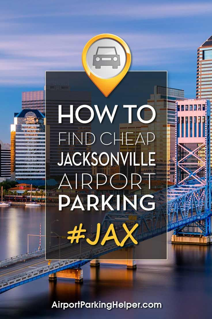Pdx Long Term Parking >> Jacksonville Airport Parking Destination Weddings On A