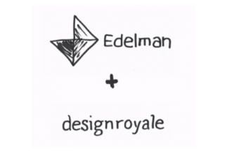 Design Royale Joins the Edelman Fold