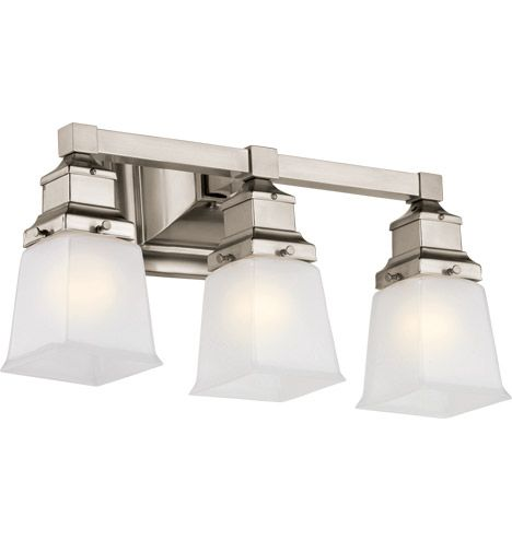 Pacific City Triple Sconce Mission Three Light Wall A0677