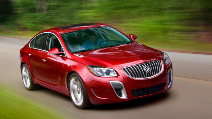 2020 Buick Regal Redesign Buick Regal Buick Gmc Affordable Luxury Cars