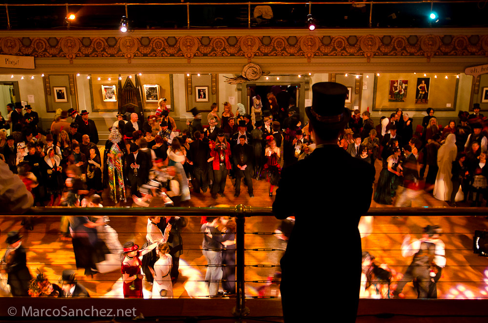 A Newbie S Guide To The Edwardian Ball The Edwardian