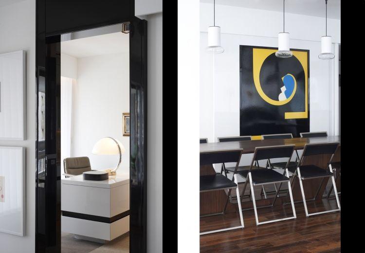 galerie thierry lemaire architectes decorateurs pinterest architectes. Black Bedroom Furniture Sets. Home Design Ideas
