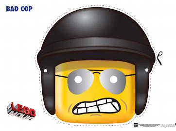Predprosmotr Obekta Na Diske Lego Movie Coloring Pages Lego Faces Lego Movie Party