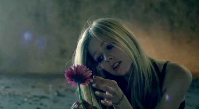 musica wish you were here avril lavigne gratis