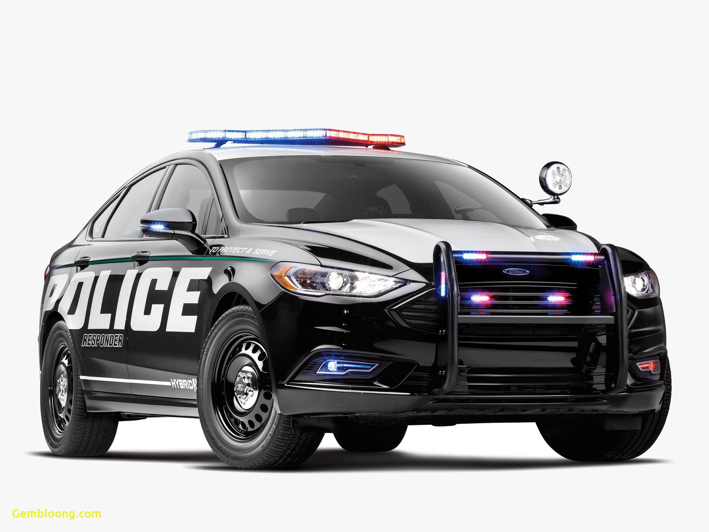 Fresh Cop Car Ford Police Hybrid Car Car