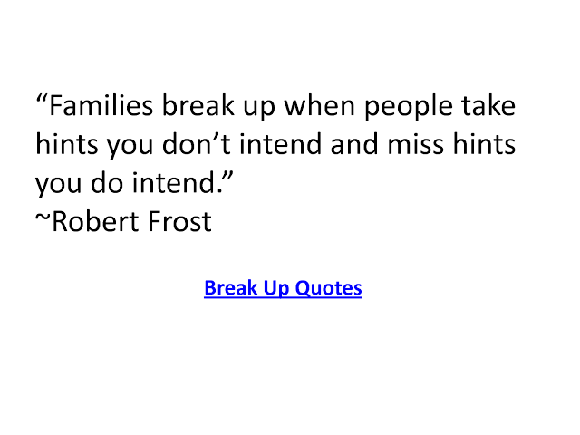 When Families Fall Apart Quotes Google Search Relationships