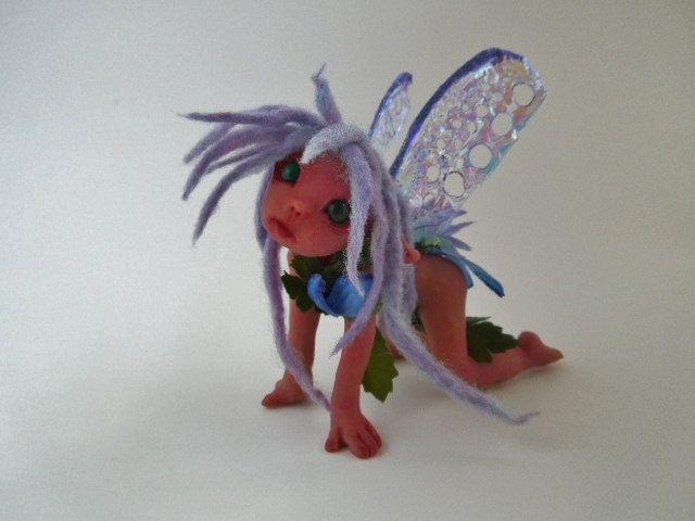 Fairy+Art+Doll+by+SeelieCourt+on+Etsy,+$175.00