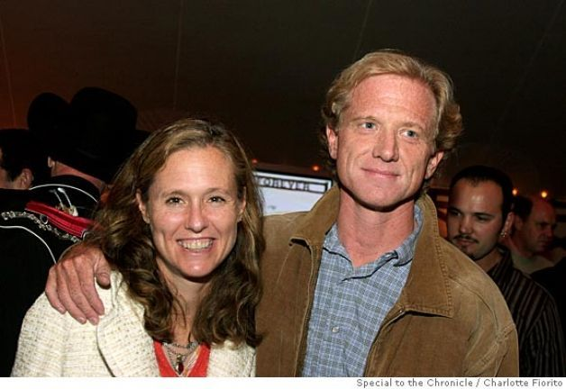 Jamie Redford And Jamie Redford Son Of Environmentalist And