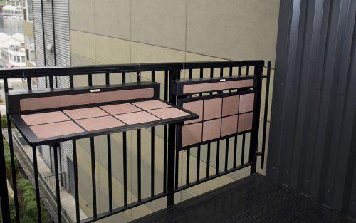 Best Amazon Com Tavolo Balcony Folding Table Outdoor And 400 x 300