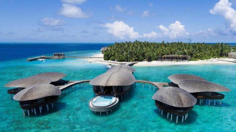 دالو أتول في المالديف Best Resorts In Maldives Maldives Resort Best Resorts